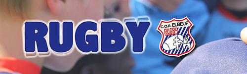 Labellisation de notre Ecole de Rugby